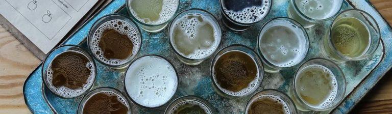 Le chouchen est nom complexe quand à savoir ce à qui il correspond en tant qu'alcool breton.